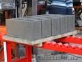 станок для производства стеновых блоков - Изображение #5, Объявление #1189542